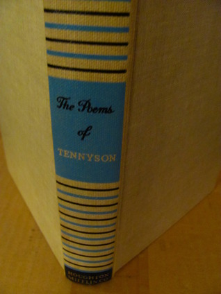 The Complete Poetical Works of Tennyson