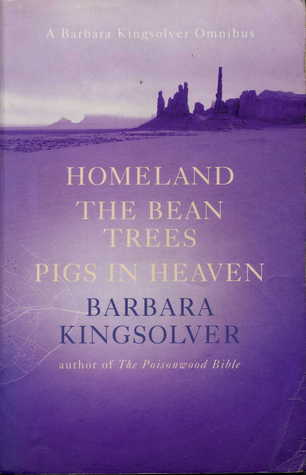 Homeland / The Bean Trees / Pigs in Heaven