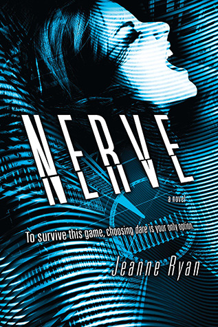 Image result for nerve book