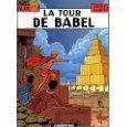 La Tour de Babel (Alix #16)