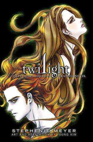Twilight: The Graphic Novel (Twilight: The Graphic Novel, #1-2)