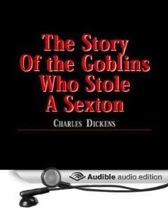 The Story of the Goblins Who Stole a Sexton