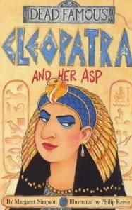 Cleopatra and Her Asp