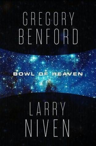 Bowl of Heaven (Bowl of Heaven, #1)