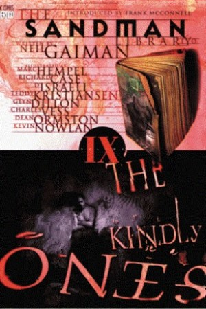 The Kindly Ones (The Sandman, #9) pdf books