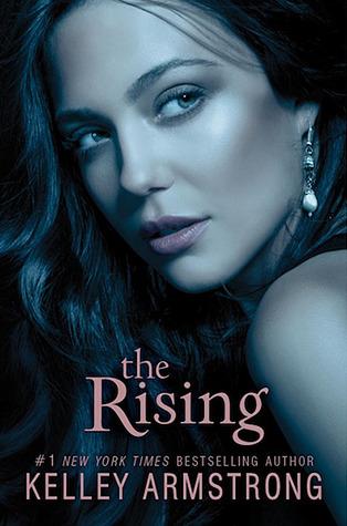 The Rising (Darkness Rising, #3)