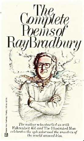 The Complete Poems of Ray Bradbury