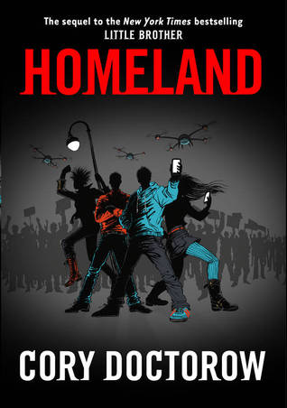 Homeland (Little Brother, #2)