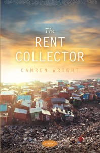 The Rent Collector