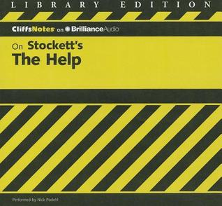 CliffsNotes on Stockett's The Help (CliffsNotes)