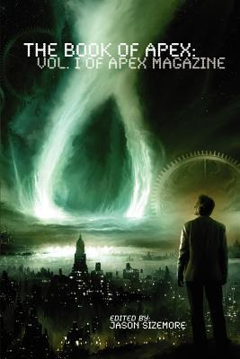 Descended from Darkness (Book of Apex, #1)