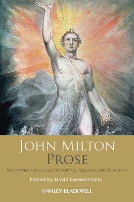 Milton's Prose: A Selected Edition