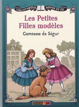 Les petites filles modèles