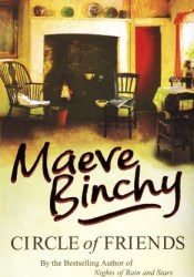 Circle of Friends Book by Maeve Binchy
