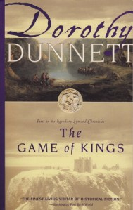 The Game of Kings  The Lymond Chronicles   1  by Dorothy Dunnett 112077