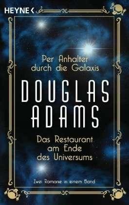 Per Anhalter durch die Galaxis/Das Restaurant am Ende des Universums