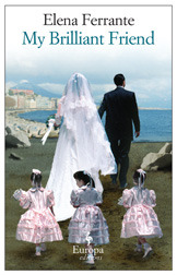 My Brilliant Friend (L'amica geniale #1)