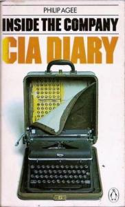 Inside the Company  CIA Diary by Philip Agee