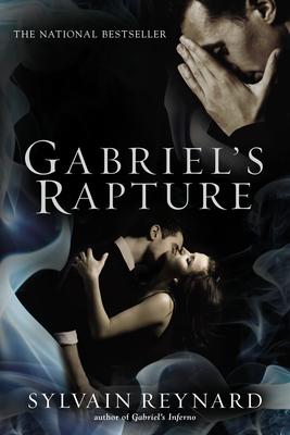 Gabriel's Rapture (Gabriel's Inferno, #2)