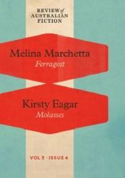 Ferragost (Lumatere Chronicles, #2.5) Book by Melina Marchetta
