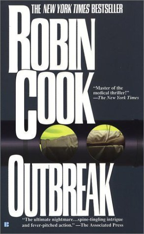 Robin Cook collection