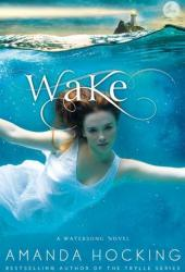 Wake (Watersong, #1) Book