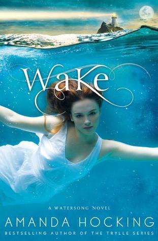 Wake (Watersong, #1)