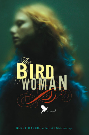 Image result for the bird woman kerry hardie