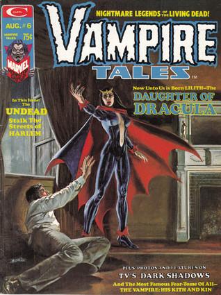 Vampire Tales, Volume 2