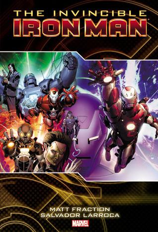 The Invincible Iron Man, Volume 2