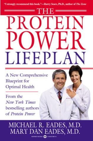 The Protein Power Lifeplan PDF Book by Michael R. Eades, Mary Dan Eades PDF ePub