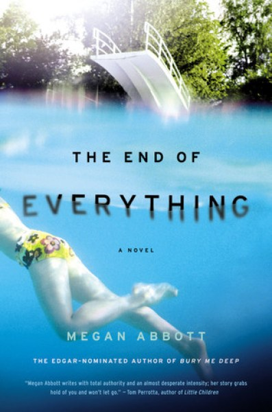 The End of Everything-Megan Abbott
