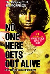 No One Here Gets Out Alive Book