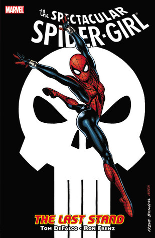 Spectacular Spider-Girl: The Last Stand