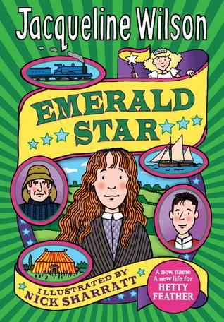Emerald Star (Hetty Feather, #3)