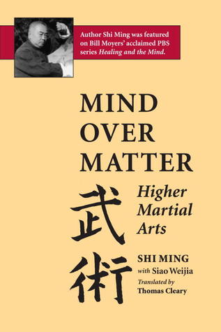 Mind Over Matter: Higher Martial Arts
