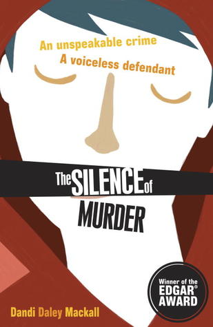 Image result for summary of the book the silence of murder by dandi daley mackall