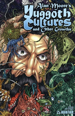 Yuggoth Cultures and Other Growths