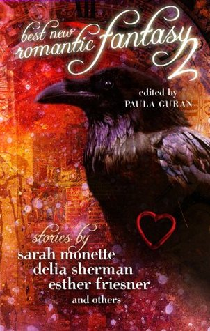Best New Romantic Fantasy 2