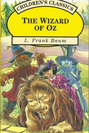 The Wizard of Oz (Children's Classics)