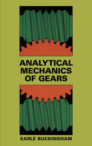Analytical Mechanics of Gears