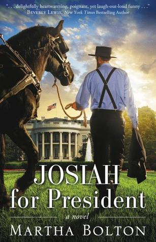 Josiah for President