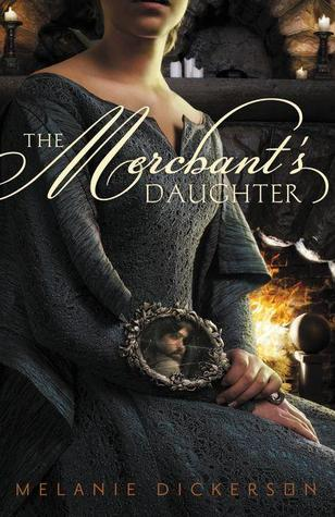 The Merchant's Daughter (Hagenheim, #2)