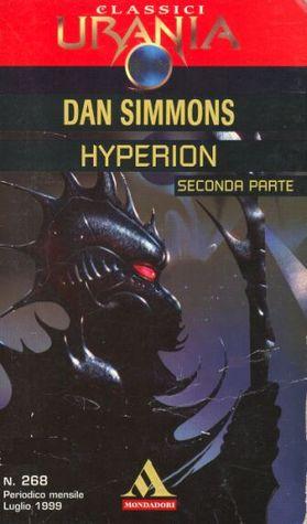 Hyperion, Seconda parte (Hyperion, #2)