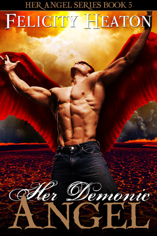 Her Demonic Angel Her Angel 5