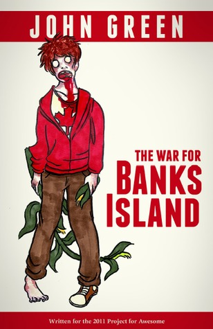 The War for Banks Island