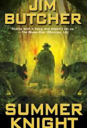 Summer Knight (The Dresden Files, #4) Book