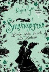 Smaragdgrün (Edelstein-Trilogie, #3)