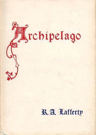 Archipelago (Lost Manuscript Series)