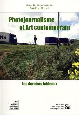 Photojournalisme et Art contemporain : Les derniers tableaux